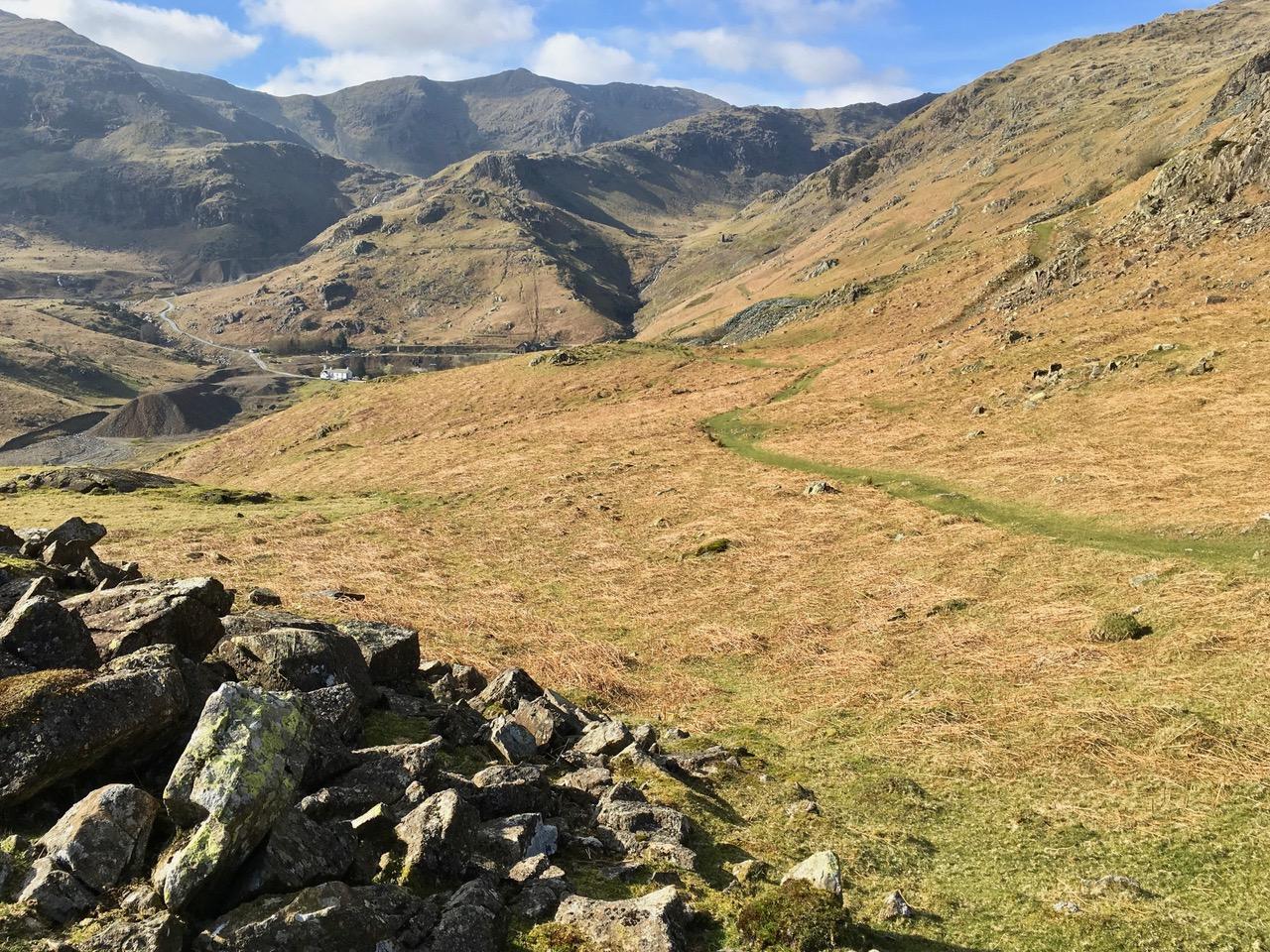 Geoweek Cumbria