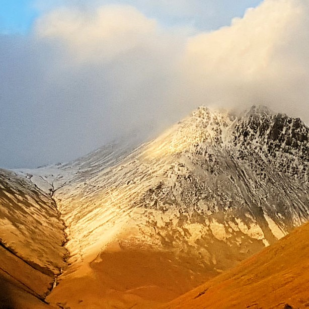 Geology of the Lake District