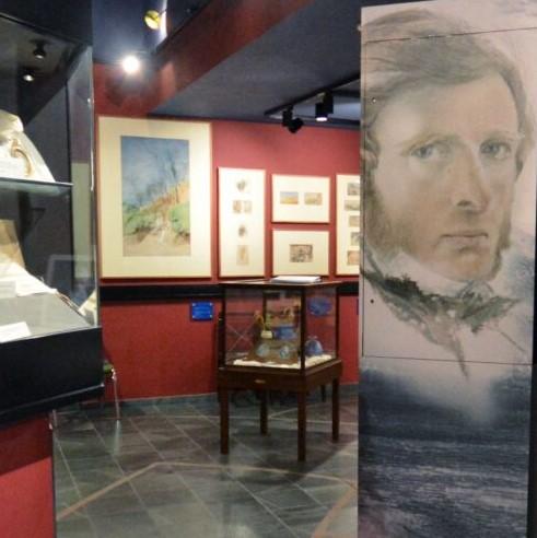 Ruskin Gallery